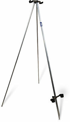 Zebco Z-Sea Surf Tripod Tri Pods Angler Fishing Rod Rests