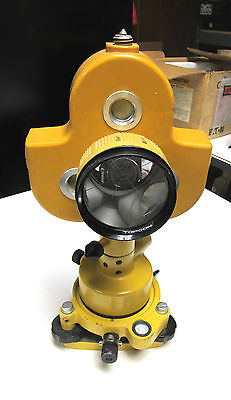 Topcon Survey Base W Prism 30 Offset Adapter ... Ui-07