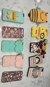 iPhone 5/5s Cases and screen protectors