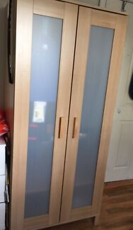 Wardrobe in good condition Ormond Glen Eira Area Preview