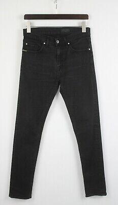 TIGER OF SWEDEN / JEANS PISTOLERO Men's W28/~L30* Slim Stretchy Jeans 22113-JS