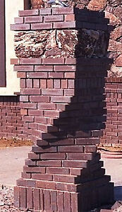 LEARN THE ART OF BRICKLAYING, STONE WORK & PLASTERING - 145 RARE BOOKS ON DVD 33