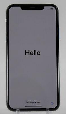 NEAR MINT Apple iPhone 11 Pro Max 512GB Midnight Green Unlocked + APPLECARE+!