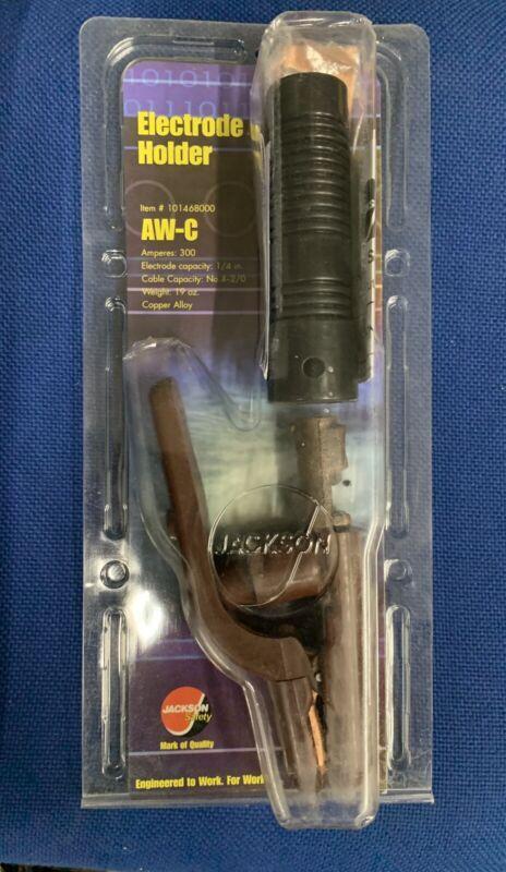Jackson Safety 14680 AW-C Electrode Holder 300 Amp 101468000
