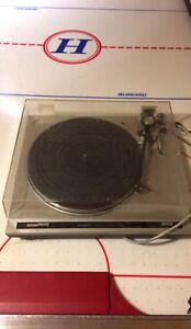 Vintage Onkyo CP 1000A turntable