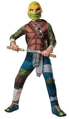 rwachsen Herren Kostüm Teenage Mutant Ninja Turtle (Tmnt Kostüm Herren)