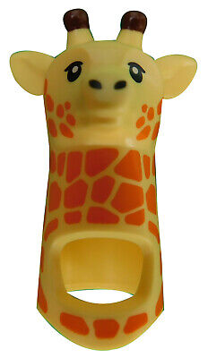 Lego Giraffe Kostüm Kappe Helm Kopf Maske Hut - Lego Kopf Maske