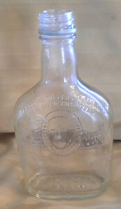 Old-Embossed-Liquor-Bottle-HARRY-JR-HARRY-E-WILKEN-SR-WILLIAM-T-WILKEN