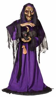 Halloween Animated props NEW REDUCED!!!