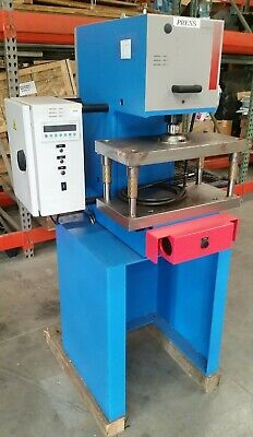 3-ton Emg Pneumatic Press