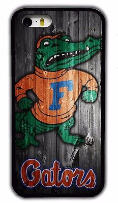 FLORIDA GATORS PHONE CASE COVER FOR IPHONE XS 11 PRO MAX XR 4 5 5C 6 7 8 PLUS  Florida Gators Iphone Case