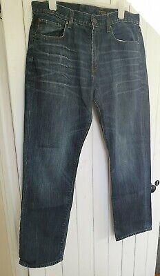 """Men's Gap Jeans . 36"""" W 32"""" L. Excellent Condition"""
