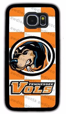 Tennessee Volunteers Case - TENNESSEE VOLS VOLUNTEERS PHONE CASE FOR SAMSUNG GALAXY NOTE S4 S5 S6 S7 S8 PLUS