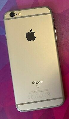 Apple iPhone 6S 32GB Unlocked Space Grey Good Condition