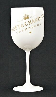 Moet Chandon Ice Imperial Champagner Glas Acryl Becher Limited Edition(149)
