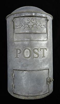 Briefkasten Briefbox kleiner Briefkasten Postbox Mailbox antik alter online kaufen