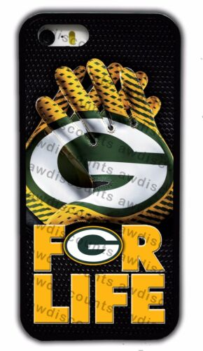 GREEN BAY PACKERS PHONE CASE FOR IPHONE XS 11 12 MINI PRO MAX XR 4 5C 6 7 8 PLUS