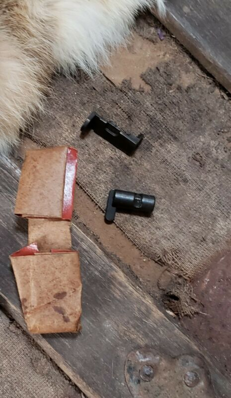M1 Carbine Mag Release, M1 Safety and Bore Brush combo set