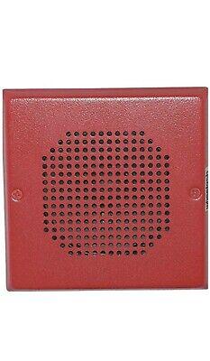 Cooper Wheelock E70-r Fire Alarm Speaker