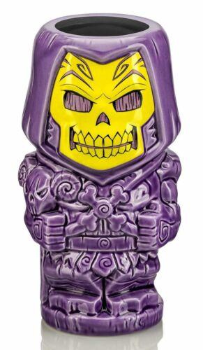 Geeki Tikis Masters of the Universe Skeletor Ceramic Mug 21 Ounces
