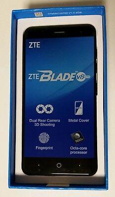 ZTE Blade V8 Mini Smartphone 12,7cm (5 Zoll) Display 16GB Dual-SIM Schwarz NEU