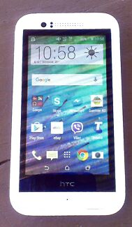 HTC DESIRE 510 North Toowoomba Toowoomba City Preview