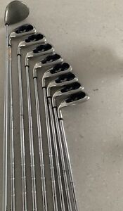 Callaway, NIKE, Taylor Made Left handed golf clubs