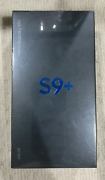 Samsung Galaxy S9 plus 256GB plus Brand new Manly West Brisbane South East Preview
