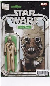 Star Wars #8 Tusken Raider Action Figure variant Prince George British Columbia image 1