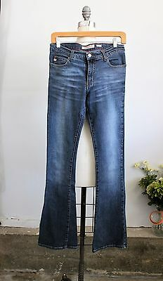 Miss Sixty Jeans, Women's, Size 29 , Boot Cut, Style Tommy](Sixties Women's Fashion)