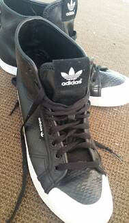 Addidas shoes from america