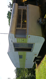 Viscount caravan and annexe for sale swap or trade Brinsmead Cairns City Preview
