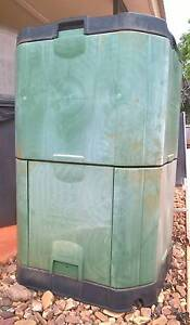 Compost bin Derby West Kimberley Preview