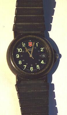 Victorinox Swiss Army Watch Not Running