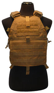 LBT-6094A-COYOTE-BROWN-Modular-Medium-Plate-Carrier