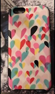 """Authentic case """"KATE SPADE"""" for iPhone 6, 6 S"""