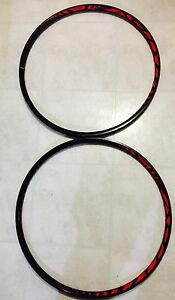 "26"" Specialized Roval Traverse Rims"