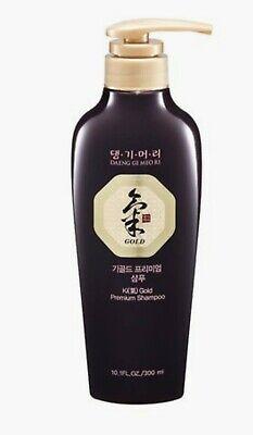 Daeng Gi Meo Ri Korea Shampoo Ki Gold Premium 300ml for hair loss Care best