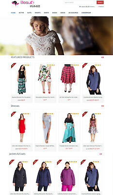 Plus Size Womens Clothing Store - The Best Amazon Affiliate Website