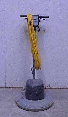 Nusource Nu-20flhd Industrial Floor Scrubber Machine 175rpm