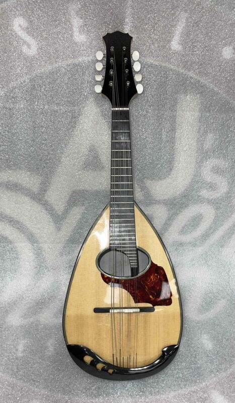 Eastman Mandolin MDB102-RS