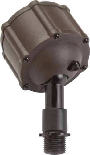 Kichler Lighting 15743AZT LED Accent Light 6-Light Low Volta
