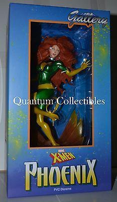 Marvel Gallery Phoenix (Jean Grey) Statue Diamond Select Toys DST Femme Fatales