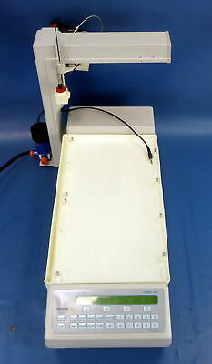 Varian Chromatography Systems Prostar Model 701 Fraction Collector 62-21300-61