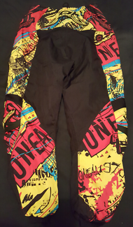 Oneal motocross pants