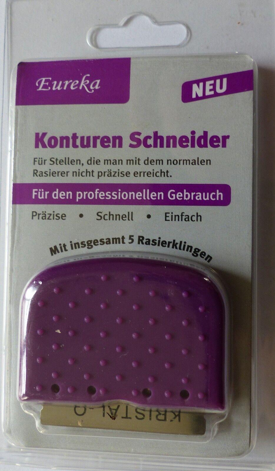 Eureka Konturen Schneider aus Silikon - Posten 125 Stück