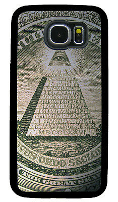 MONEY DOLLAR CASH PHONE CASE COVER FOR SAMSUNG NOTE & GALAXY S3 S4 S5 S6 S7 S8 Dollars Case Cover