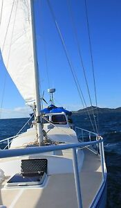 36ft Wilf O'Kell Yacht For Sale Townsville North Ward Townsville City Preview