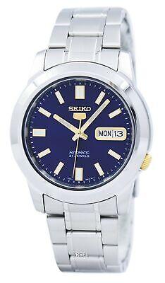 Reloj para hombre Seiko 5 SNKK11 SNKK11K1 SNKK11K automático