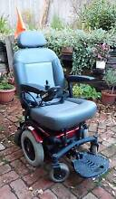 Shoprider Electric Wheelchair Croydon Hills Maroondah Area Preview